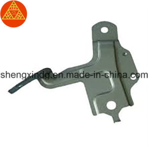Car Auto Vehicle Stamping Stamped Parts Punching Punched Parts Sx379 pictures & photos