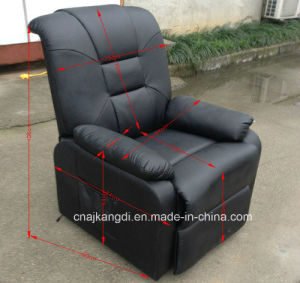 Kd-RS7068 Hot Leather Recliner