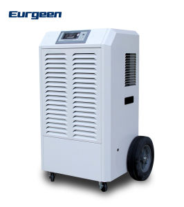High Quality 90L/Day Portable Industrial Dehumidifier Air Dehumidifier pictures & photos