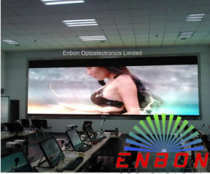 Top Quality P2.5 Full Color Indoor LED Video Wall Display pictures & photos