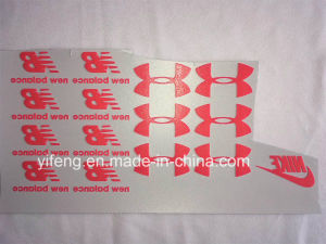 Thick Heat Transfer Sticker for T-Shirt OEM Service pictures & photos