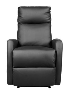 Modern Comfortable Home Office Furniture Single Recliner Sofa Chair  (LS-8906)