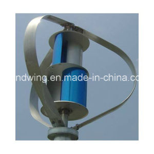 1kw Vertical Wind Generator off-Grid System for Farm Use pictures & photos