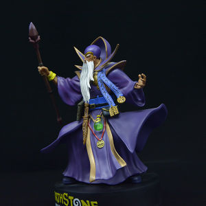 Customized Shezhen Resin Craft Quality Standard Resin Figurine pictures & photos