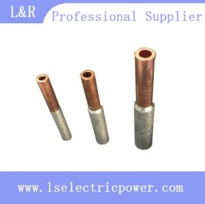 Gtl Copper-Aluminium Connecting Pipe Cable Lug pictures & photos