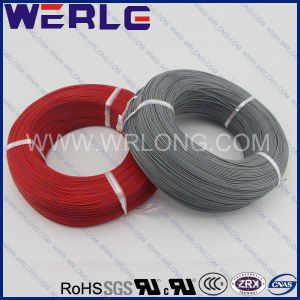 16mm2 Copper Stranded PFA Teflon Insulated Wire pictures & photos