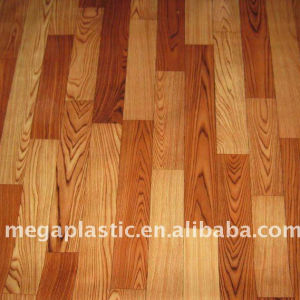 0.35mm PVC Flooring with Vinyl Sponge pictures & photos