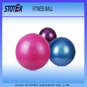 Walmart Audited Anti Burst Custom Color 85cm SGS Material Lose Weight Ball