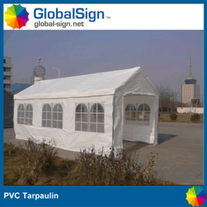 PVC Coated Blockout for Tent (UCTB1122/800) pictures & photos