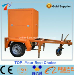 Canopy Covering Portable Dielectric Oil Treatment Machine (ZY-50) pictures & photos