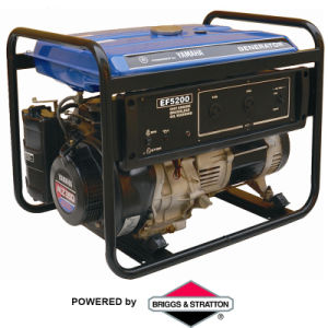 Reliable Home Generator with Fuel Tank Protector pictures & photos