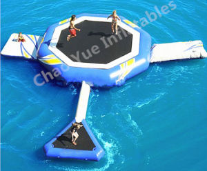 Giant Inflatable Water Equipment Park for Water Sports (CY-M2145) pictures & photos