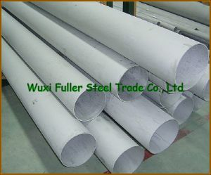 Bright Duplex Stainless Steel Pipe/Tube Made in China pictures & photos