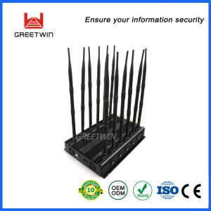 China Mobile Phone Signal Jammer, Mobile Phone Signal Jammer