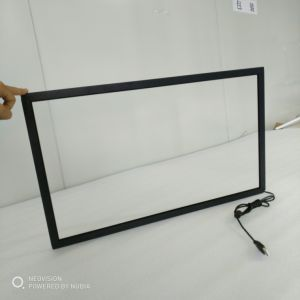 39′′ IR Touchscreen Frame for Large Cheap PC IR USB Touch Screen Open Frame Monitor