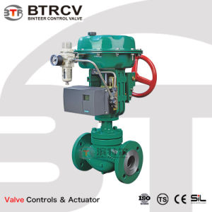 Wholesale Price Pneumatic Diahragme Control Valve with Teflon