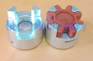 Flexible Jaw Coupling (NBR, Urethane, Hytrel Elements) pictures & photos