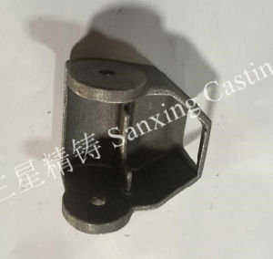 China Factory Made Customized CNC Precision Motor Vehicle Spare Parts pictures & photos