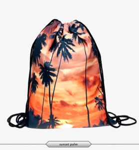 Drawstring Pouch Bag pictures & photos