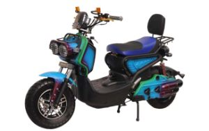 Chinese Electric Motorcycle