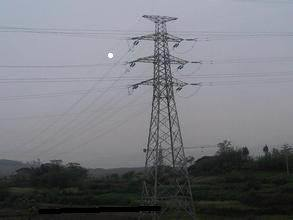 Steel Transmission Power Tower pictures & photos
