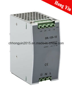 Dr-75-12 Compact Size 75W Switch Power Supply pictures & photos