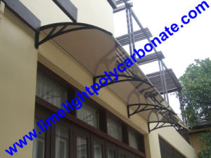 DIY Awning, Door Canopy, Door Awning, Polycarbonate Awning, Window Canopy,  Window
