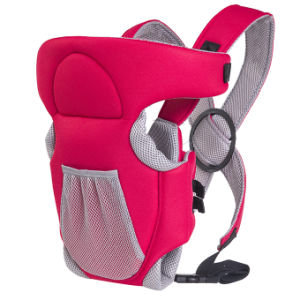 Minipalm 01810 Breathable and Soft Fabric OEM Portable Baby Sling Carrier