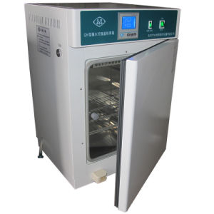 Lab Water-Jacket Incubator with LCD pictures & photos