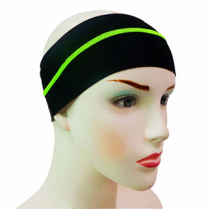 New Design Stretchy Head Bands (HB-04) pictures & photos