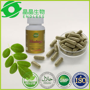 Moringa Capsule Reducing Weight Appetite Suppressant pictures & photos