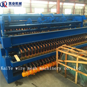 CNC Fence Wire Mesh Welder Machine pictures & photos