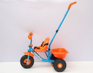 Children Tricycle / Baby Tricycle (GL112-1) pictures & photos