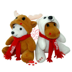 Hot Selling Promotional Bear Deer