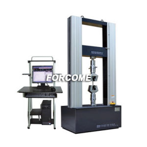 300kn Tensile Testing Machine (FT-300)