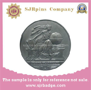 Antique Sliver Medal, Gift pictures & photos