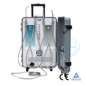 Portable Dental Unit (PD-892) pictures & photos