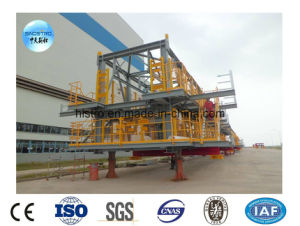 Construction Hot-DIP Galvanized or Painted Steel Structure