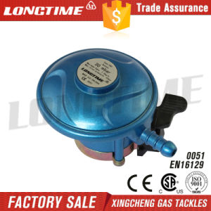 Quick on Low Pressure LPG Gas Regulator with Low Price