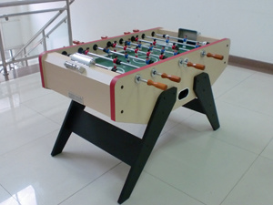 New Style Football Table (Item ST-102) pictures & photos