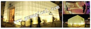 Inflatable Giant LED Opera House (MIC-725) pictures & photos