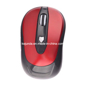 3D 2.4G Wireless Optical Mouse (S-M041)