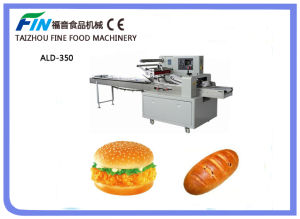 Bread Packing Machine for Bread Packing pictures & photos