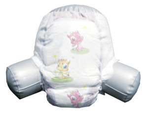 High Speed Automatic Disposable Cheap Babies Diapers Equipment (CE approved) pictures & photos