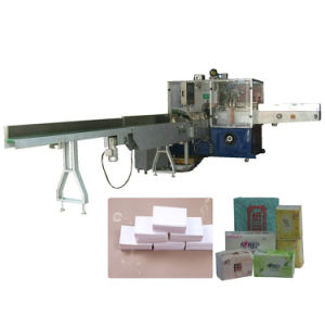 High Speed Full Automatic Paper Napkin Packing Machine pictures & photos
