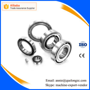 Miniature 7208c Angular Contact Ball Bearing From China Supplier