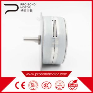 China Motor Micro Stepper Magnetic Pm Motors pictures & photos