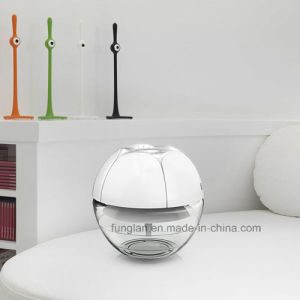 USB Air Purifier with LED