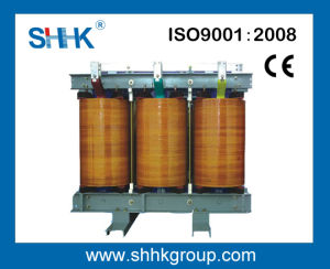 Dry-Type Insulated Power Transformer (H-Level, 10KV SG(B)10) pictures & photos
