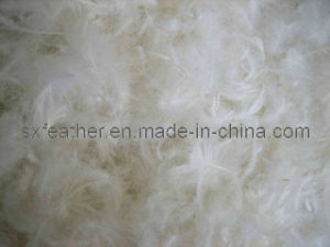 Goose Feather (2-4-6cm)